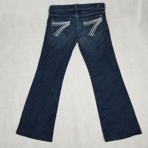 7 Seven For All Mankind Dojo Jeans